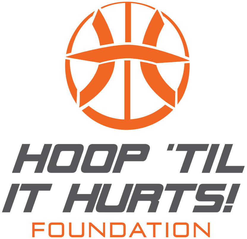 Hoop 'Til It Hurts Foundation